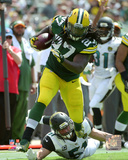 Eddie Lacy 2016 Action Photo