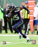 Richard Sherman 2016 Action Photo