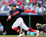 Francisco Lindor Game 2 of the 2016 American League Division Series Photo