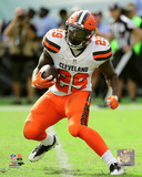 Duke Johnson 2016 Action Photo