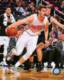Dragan Bender 2016-17 Action Photo