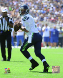 Russell Wilson 2016 Action Photo