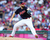 Corey Kluber Game 2 of the 2016 American League Division Series Photo