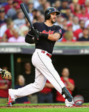 Lonnie Chisenhall three-run Home Run Game 2 of the 2016 American League Division Series Photo