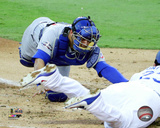 Willson Contreras Game 4 of the 2016 National League Championship Series Photo