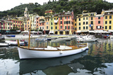 Portofino 1A Photographic Print by Chris Bliss