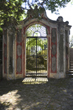 Italian Gate Photographic Print by Chris Bliss
