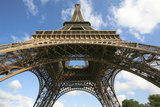 Eiffel 7 Photographic Print by Chris Bliss