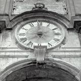 Il Grande Ororlogio I Photographic Print by Alan Blaustein