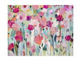 Shasta Giclee Print by Carrie Schmitt