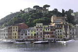 Portofino 3 Photographic Print by Chris Bliss