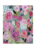 Whimsy Giclee Print by Carrie Schmitt