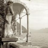 Giardini Italiano IV Photographic Print by Alan Blaustein