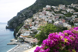 Positano Photographic Print by Chris Bliss