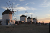 Windmills Photographic Print by Chris Bliss
