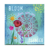 Bloom Giclee Print by Fiona Stokes-Gilbert