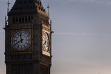 Big Ben Photographic Print by Giuseppe Torre
