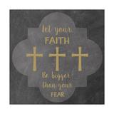 Faith Giclee Print by Erin Clark