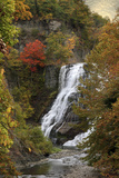 Ithaca Falls Photographic Print by Jessica Jenney