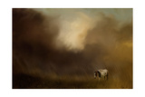Traveling Through the Storm Giclee Print by Jai Johnson