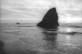 Rodeo Beach Photographic Print by Lance Kuehne