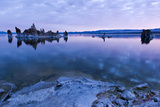 Mono Lake Dawn Photographic Print by Lance Kuehne