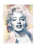 Monroe Mix 4-XLIX Giclee Print by Fernando Palma