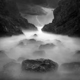 Tormenta En Ixtapa Photographic Print by Moises Levy