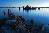 Mono Lake Sunrise Photographic Print by Lance Kuehne