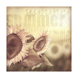 Summer I Giclee Print by Kory Fluckiger