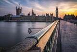 Westminster 1 Fotografisk trykk av Giuseppe Torre