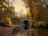 Midland Bridge Photographic Print by Jessica Jenney
