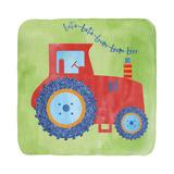 Tractor Giclée-Druck von Erin Clark