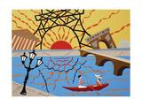 Le Roy Soleil Giclee Print by Pierre Henri Matisse