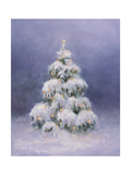 Silent Night Giclee Print by Kathie Thompson