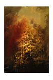 The Glory of Autumn Giclee Print by Jai Johnson
