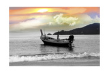 Boat Giclee Print by Mark Ashkenazi