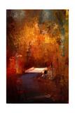 Crossing into Autumn Giclee Print by Jai Johnson