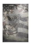 Stand Salute Giclee Print by Jason Bullard