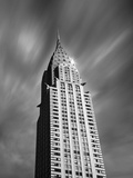 Chrysler 2 2 Photographic Print by Moises Levy