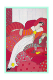 Ad Giclee Print by Vintage Lavoie