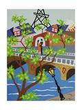 20COP Giclee Print by Pierre Henri Matisse