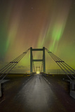 Aurora En Puente Photographic Print by Moises Levy