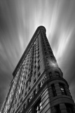 Flatiron 1-2 Photographic Print by Moises Levy