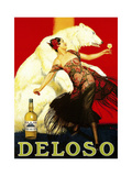 Ads-00235 Giclee Print by Vintage Lavoie