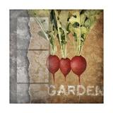 Garden I Giclee Print by Kory Fluckiger