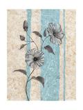 Small Hibiscus Giclee Print by Judy Mastrangelo