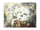 Blooming Giclee Print by  Minjae