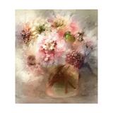 Flowers Giclee Print by  Skarlett