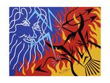 17G Giclee Print by Pierre Henri Matisse